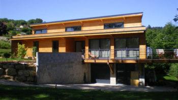 Permalien à: Maison Besançon