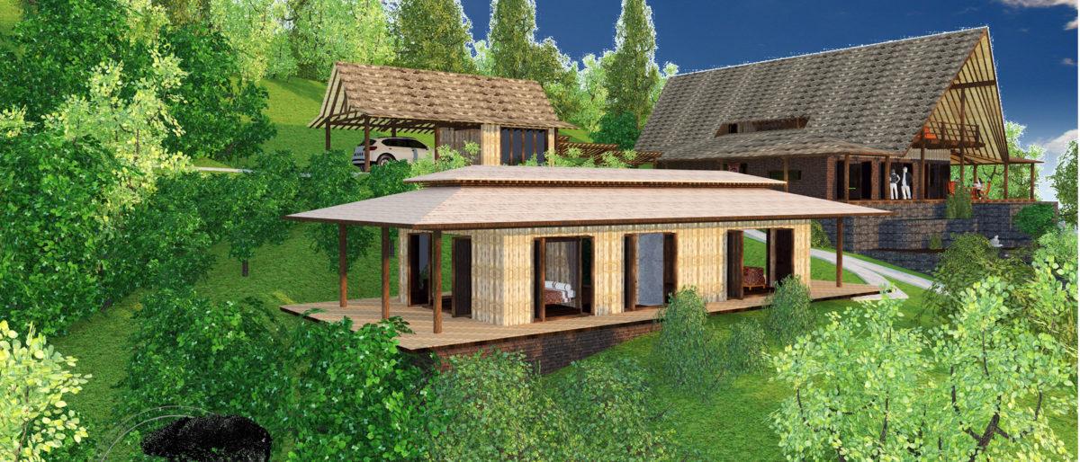 Permalien à: Maison Bali